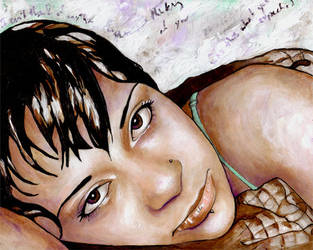Denise by kellyhowlett