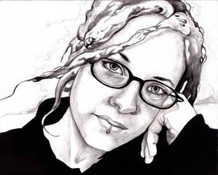 Beth by kellyhowlett