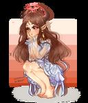 Entry 1 Angels Fall by Mafuriyu