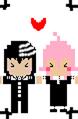 KidCrona pixel icon by ManiacTenshi