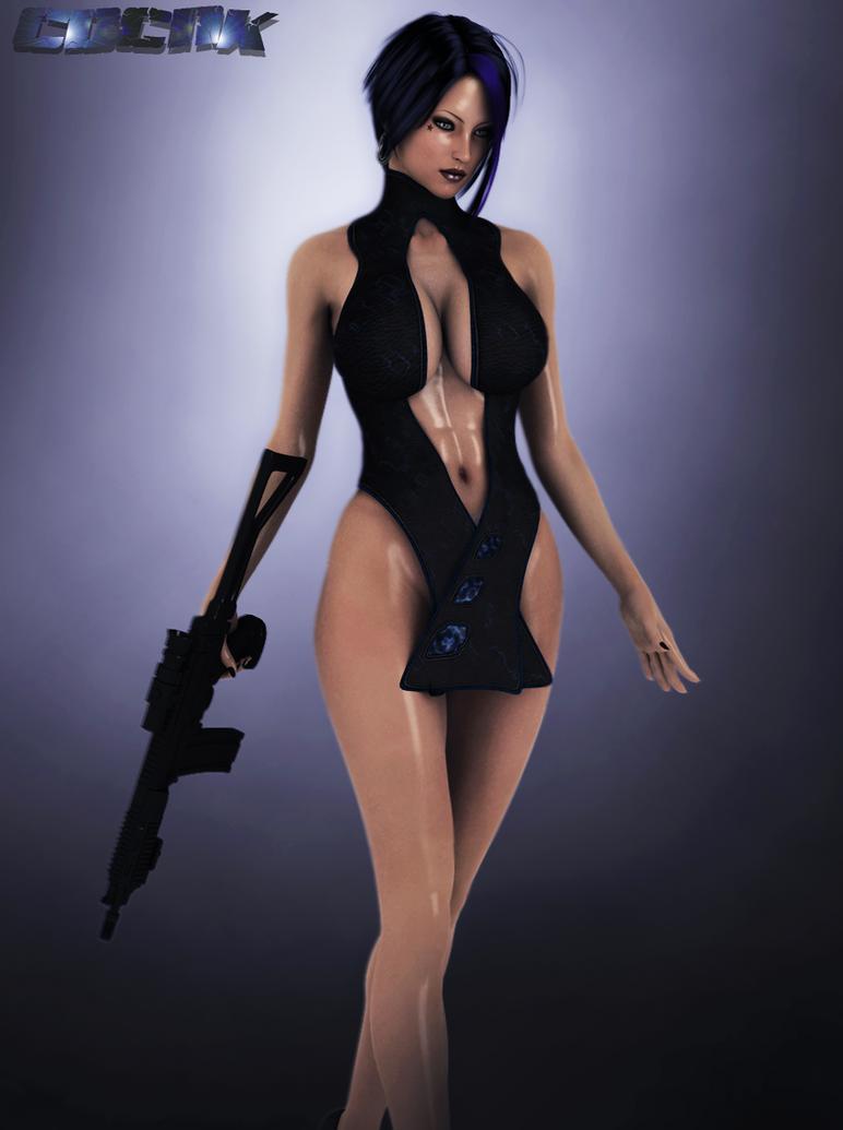 Akira Killer by CDCNK