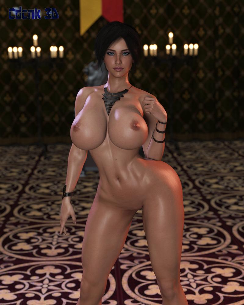 Akira HD 2 by Cdcnk3D
