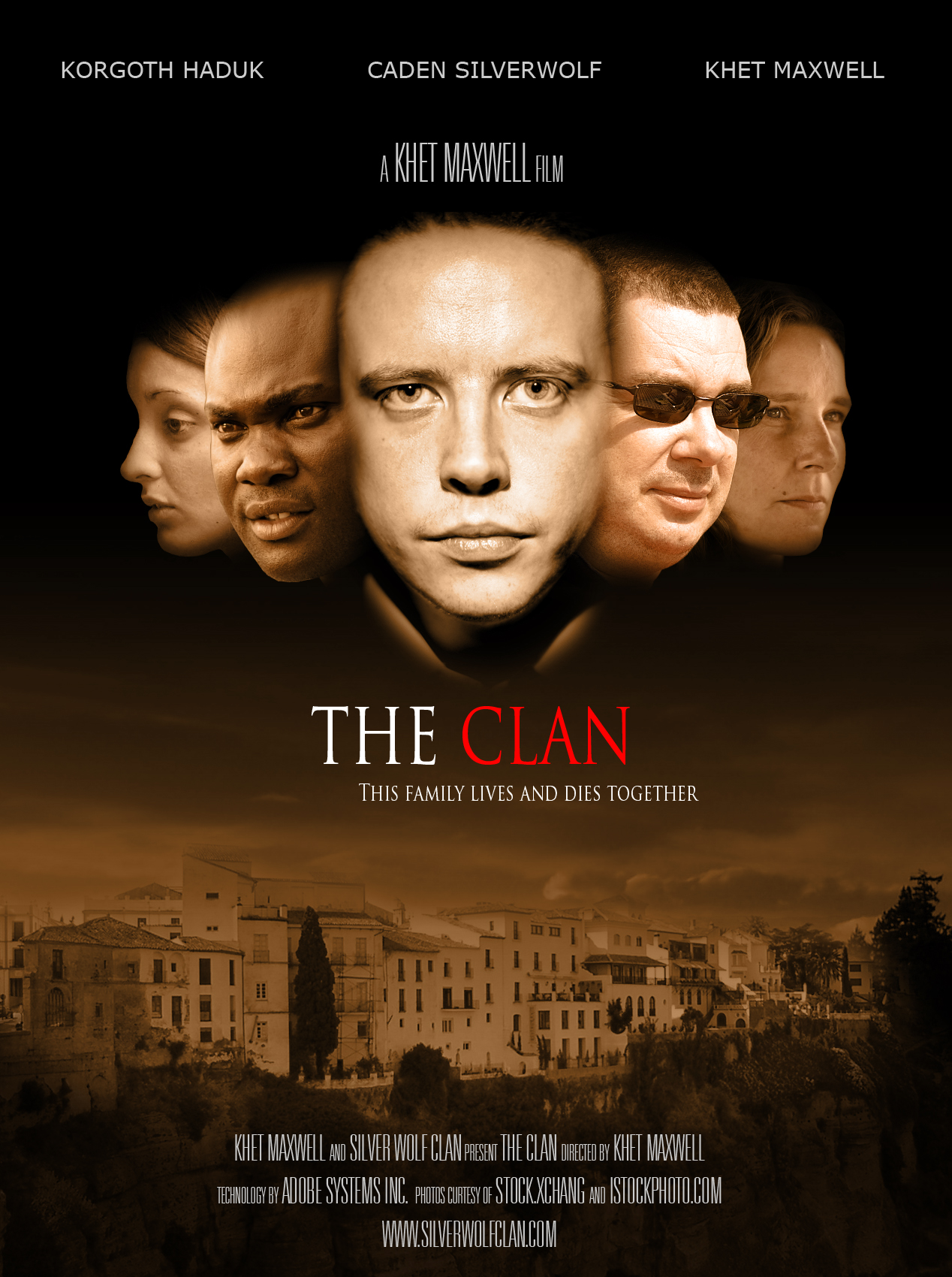 The Clan movie