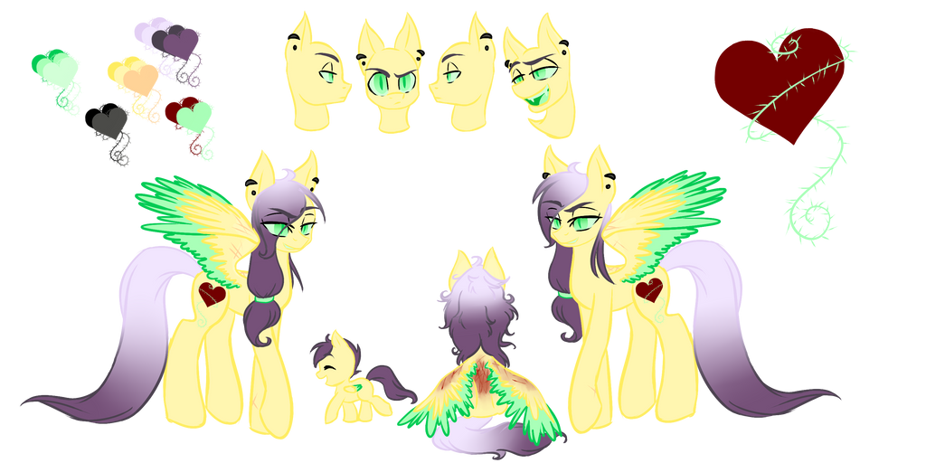 Calipso ref by 2devils on deviantart for Calipso singles