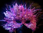 Purple Explosion - Sold