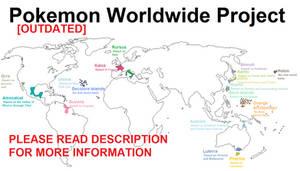 Old Pokemon World