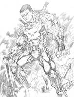 Ares by JardelCruz