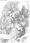Conan E Arwyn-jardel Cruz
