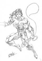 open commission e comics pages by JardelCruz