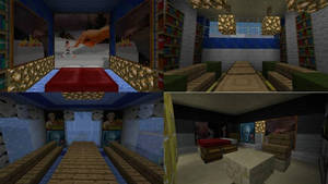 Harlequin Interior 3