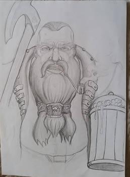 Random dwarf