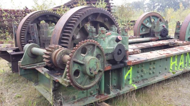 Old Machine b