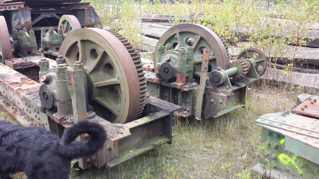 Old Machine c
