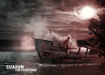 Charon - The Ferryman