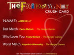 Crush Card by MoreThanAnArtist