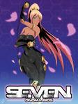 Seven Cover contest Shirin