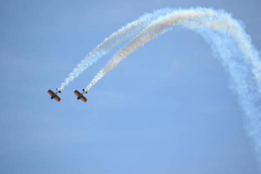 Duxford Air Show 1