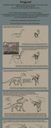 Dragon Tutorial by Virensere