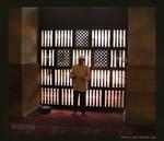 Prayer by shoair
