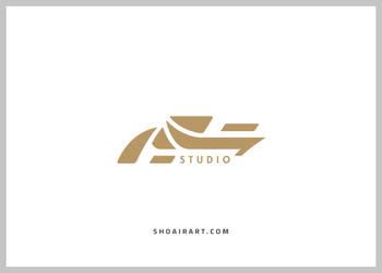 Shoair Logo design by shoair