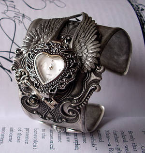 Love Gives You Wings Watch
