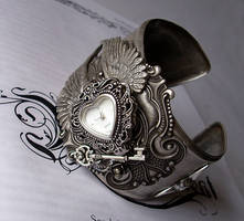 Love Gives You Wings Watch 1