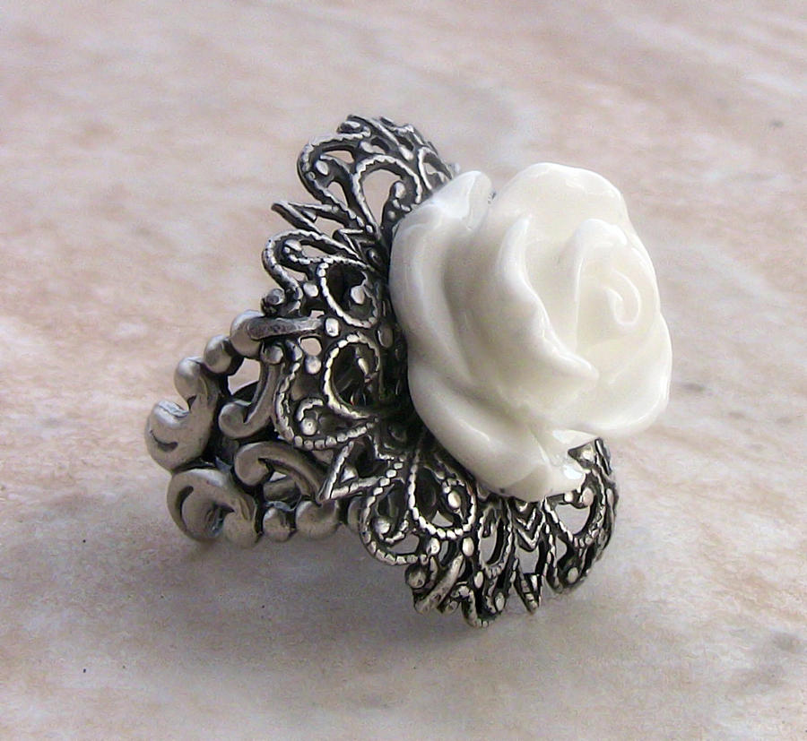 white ring by aranwen on deviantart