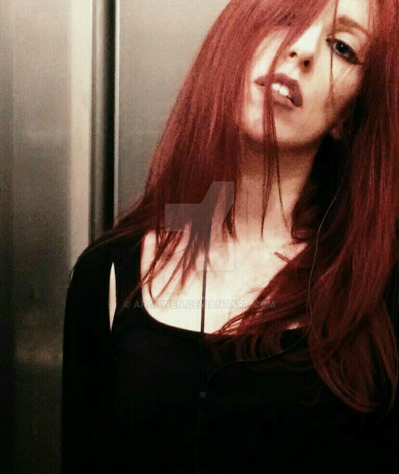 Me by Aranwen
