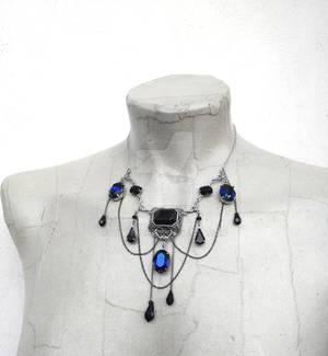 Goth Vampire Necklace