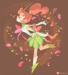 Flower Hurricane