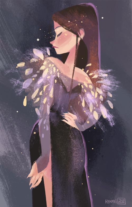 Wings by hyamei