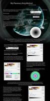 Planetary Ring Tutorial