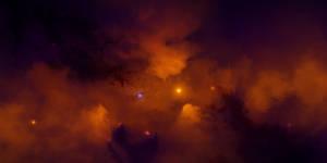 Another Nebula