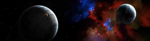 Planetorama by bloknayrb