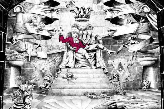 The Goblin Throne