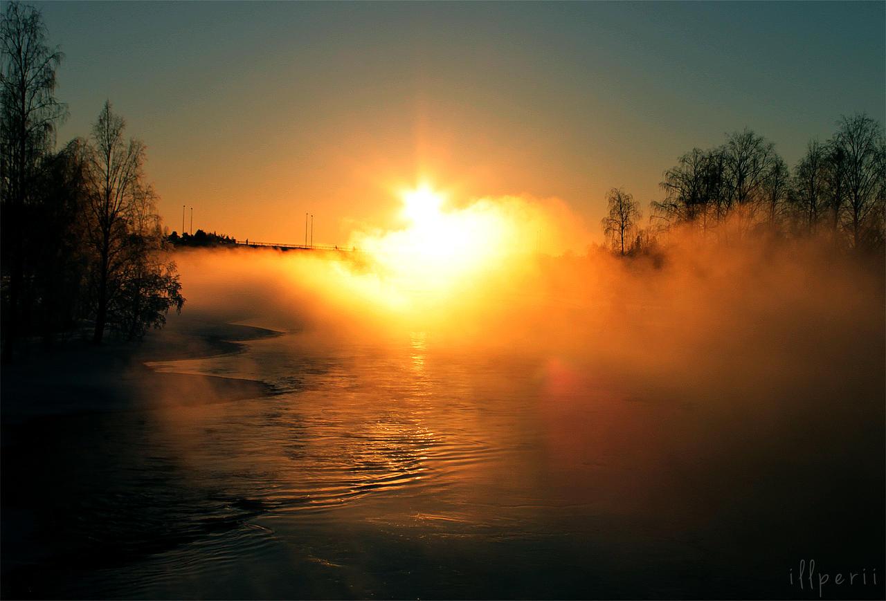 steam. by illperii