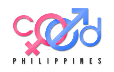 CoEd Philippines Logo by starlitwish