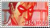 Jason Todd Love by Juno-Park