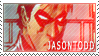 Jason Todd Love by Juno-Park