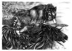 Ulf Master Sword (Doom) Ulf Pan mece (Sudba) /2012