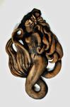 Mermaid II. / 2012-13