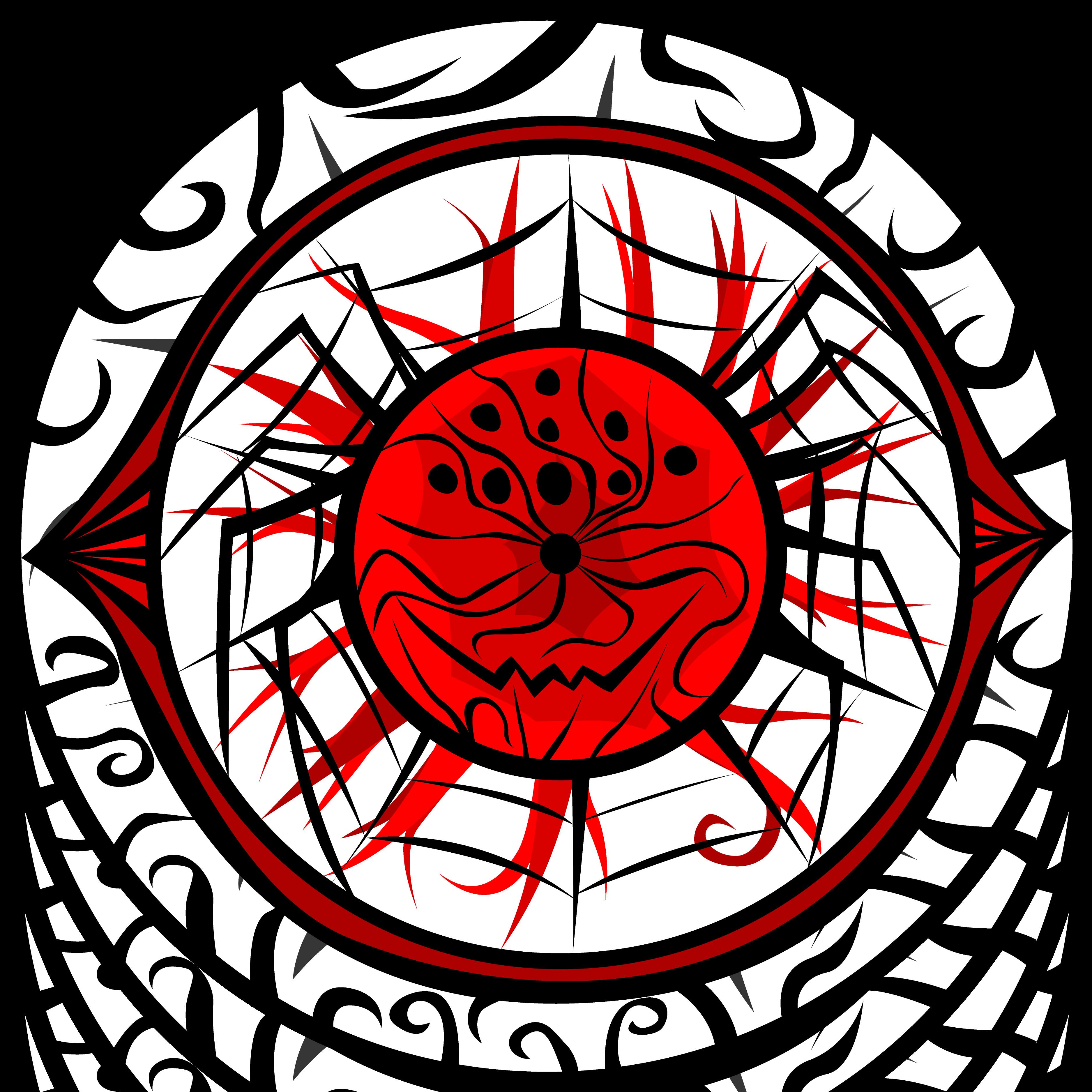 Spider Eye by ISawEverything