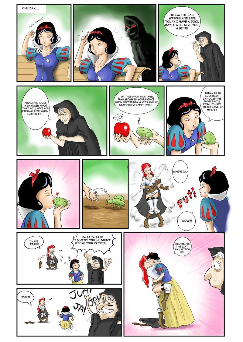 Lesbian Fanfiction 118