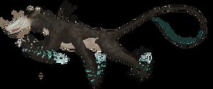 Nocturviscerus iugulous (Hellstalker)