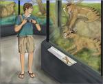 The 'Marsupial' Sabertooth