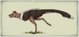 The Bone-crushing Vultrat by Sheather888