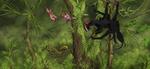 An Arachnophobe's Nightmare by Sheather888