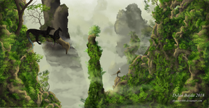 The Ravine Forest