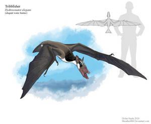 Tribbfisher