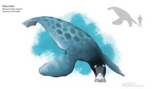 The Rakewhale